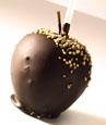 Schokoladenapfel